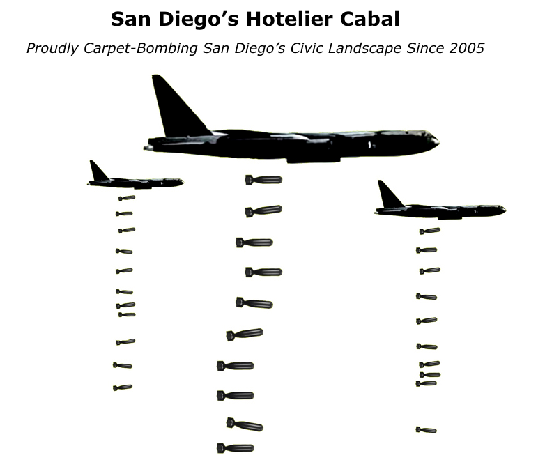 HotelierCabal-Proudly-Bombing
