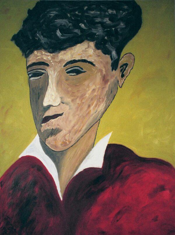 George Mullen, The Boy, 1996, 40