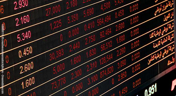 Financial Tsunami