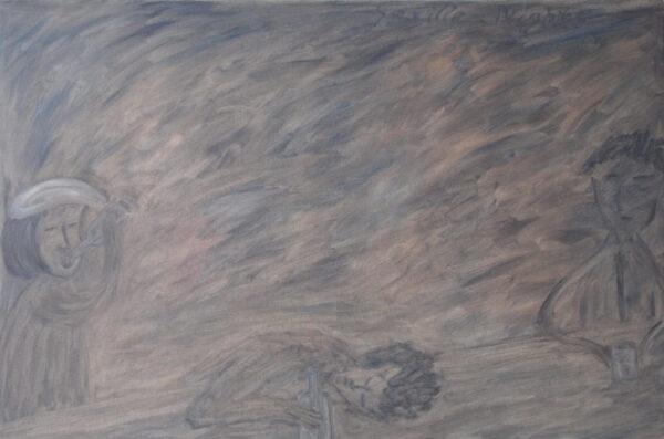 George Mullen, Sevilla Nights - Between Hope & Despair, 2009, 24
