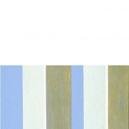 """George Mullen , Sept 11 Art / 911 Art: """"AHHHHHH!"""" (4 of 5), 2002, 18"""" x 24"""" each, oil on canvas. Copyright © 2002 George Mullen. All Rights Reserved. """"Nothing left to paint, nothing left to say...September 11 is an irreversible scar seared upon our collective soul."""""""
